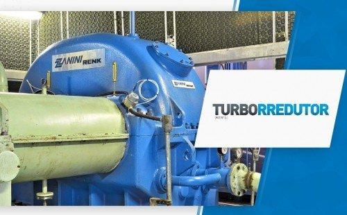 Turborredutor