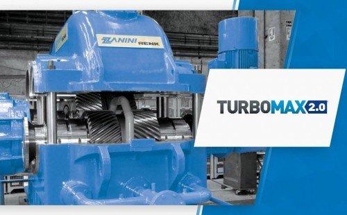 Turborredutor  Turbomax